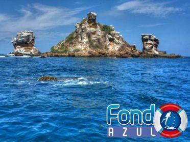 Ahorcados island