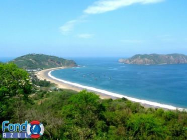 Salango Island