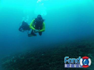 Safe dive